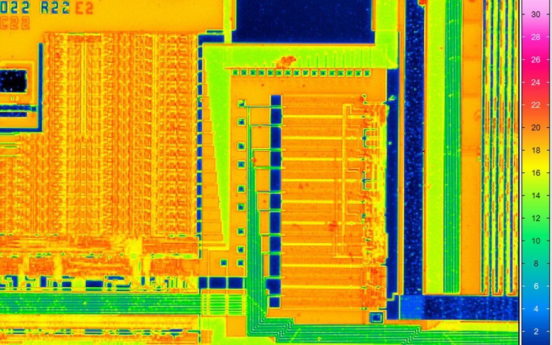 Conheça a análise termográfica e como funciona