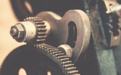 Máquinas paradas : como a manutenção preditiva pode priorizar a produção?
